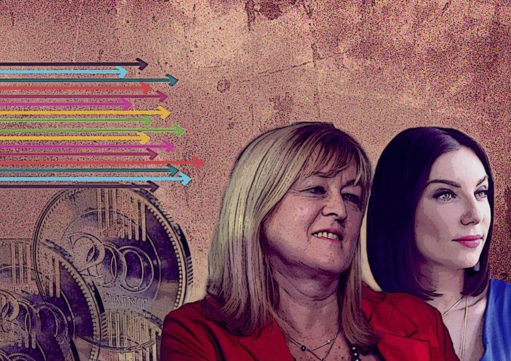 fideszes politikusok fiai schmidt maria ruzsa magdi meszaros lorinc koves somlo