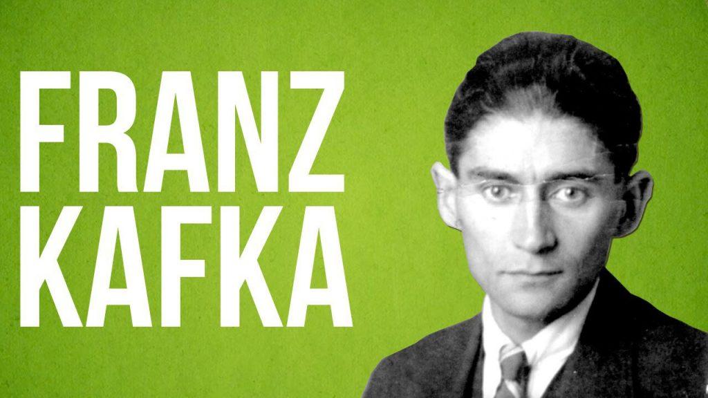 Franz Kafka A Pe Hagyatek