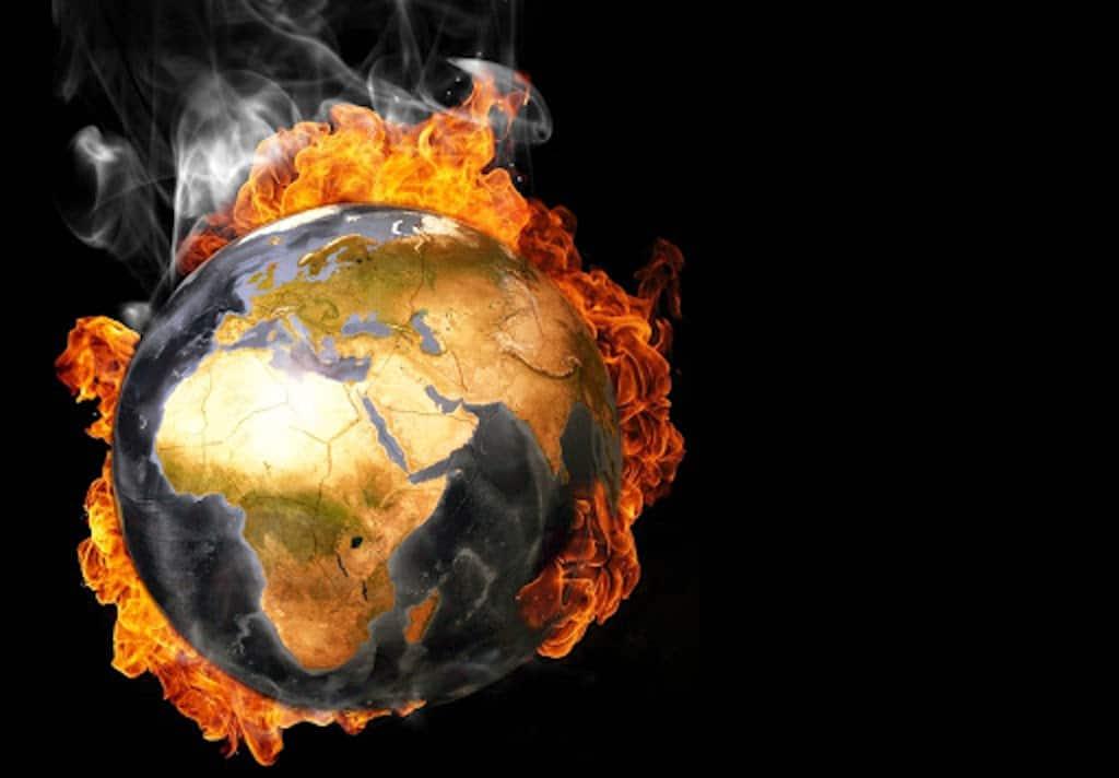 Globalis Felmelegedes