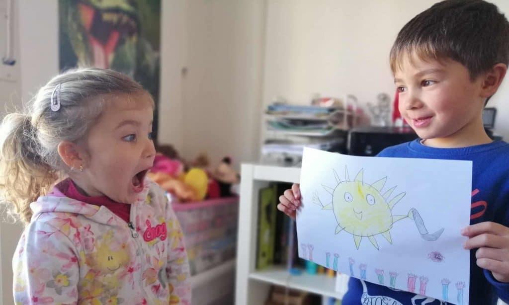 gyerekek koronavirus karanten scaled 1