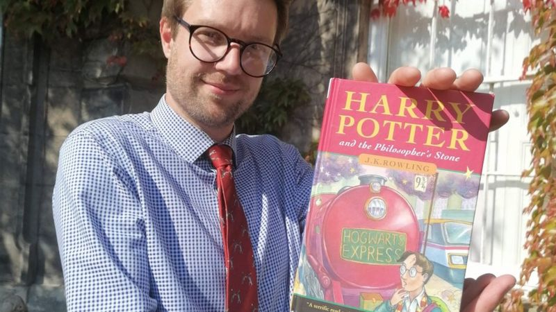 Harry Potter Es A Bolcsek Kove Konyv J K Rowling Arveres Hansons Arveres Jim Spencer