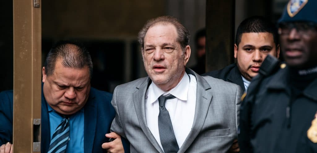 harvey weinstein bortonben