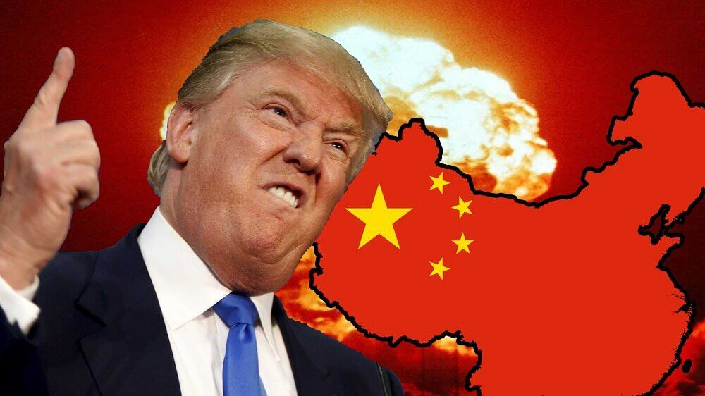 how donald trumps china trade war affects you 2018 images