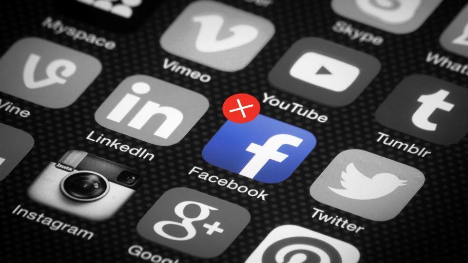 Huawei Telefon Facebook Alkalmazasok Instagram