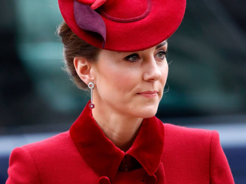 kate middleton kensington palace