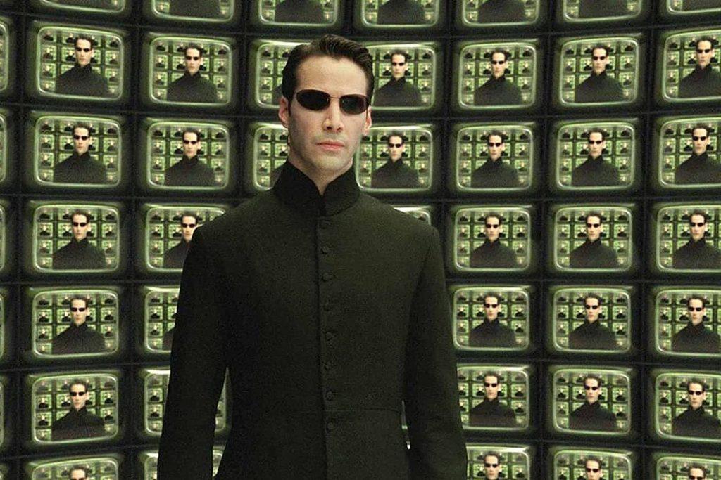 keanu reeves matrix 4 folytatas forgatokonyv
