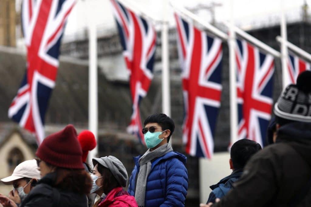 koronavirus hirek nagy britannia anglia tesztek eredmeny