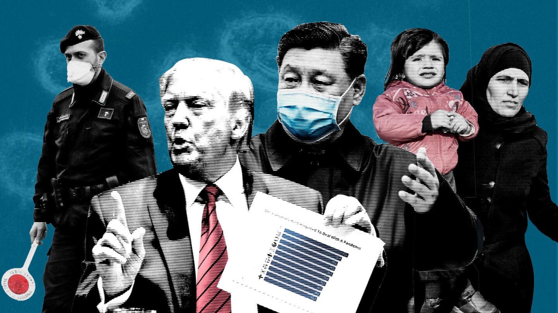 koronavirus hirek politika mikor er veget hatasa