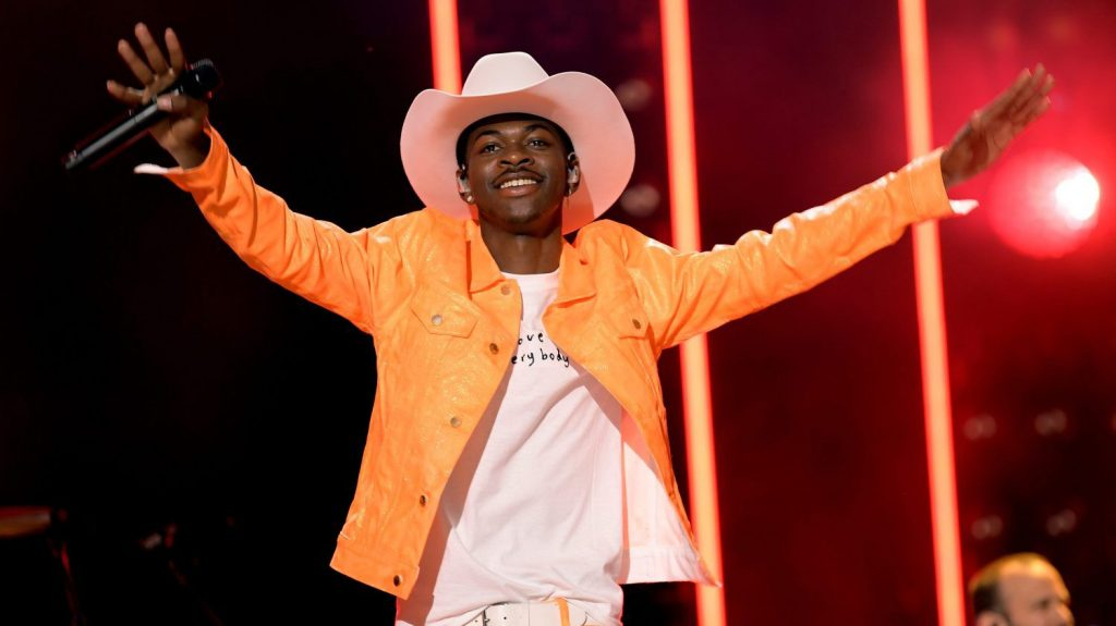 lil nas x old town road 1