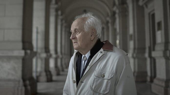 meghalt Callmeyer Ferenc epitesz