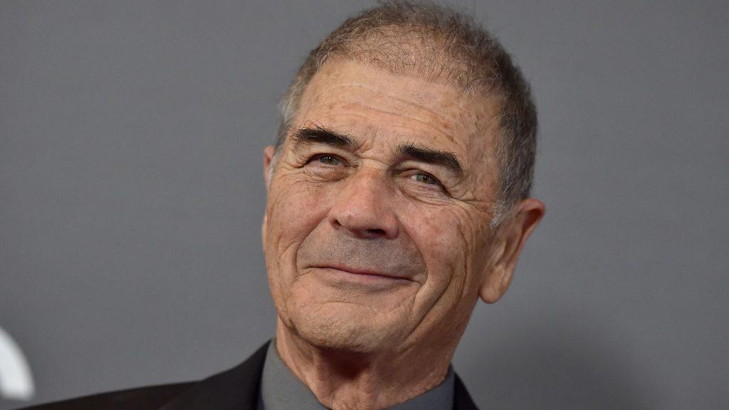 Meghalt Robert Forster Quentin Tarantino