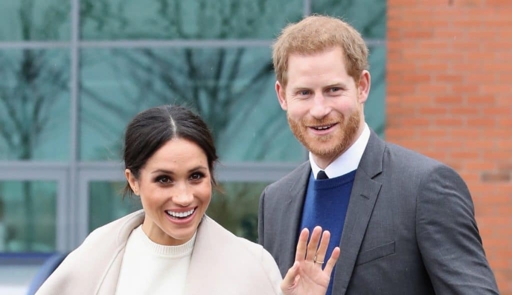 meghan markle es harry herceg