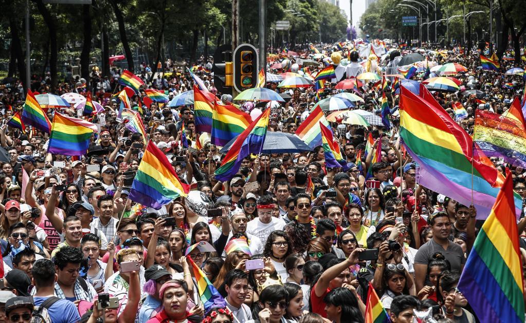 mexikovaros pride