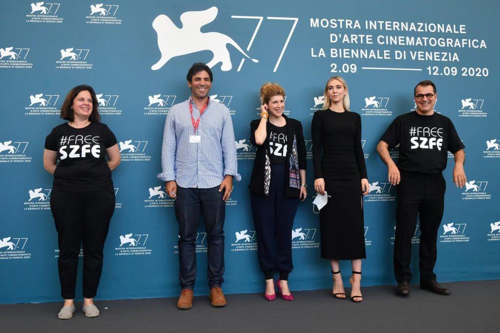 mundruczo kornel freeszfe szinmuveszeti egyetem velencei filmfesztival pieces of a woman gyori fidesz