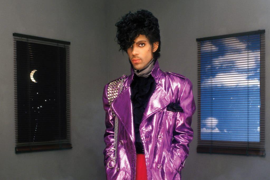 prince uj album sign o the times