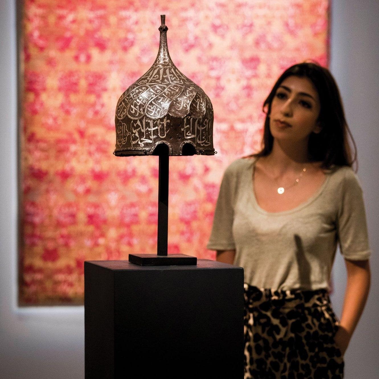 Stop aukció: az izraeli kormány megakadályozta a jeruzsálemi Iszlám Múzeum gyűjteményének értékesíté…