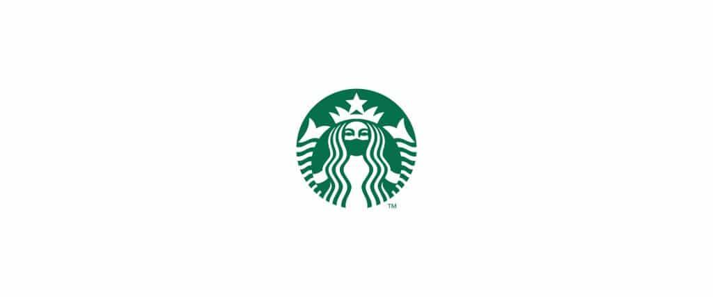 starbucks koronavirus logo