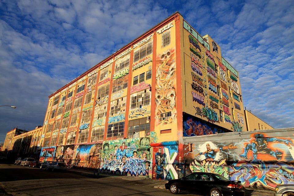 street art per karterites