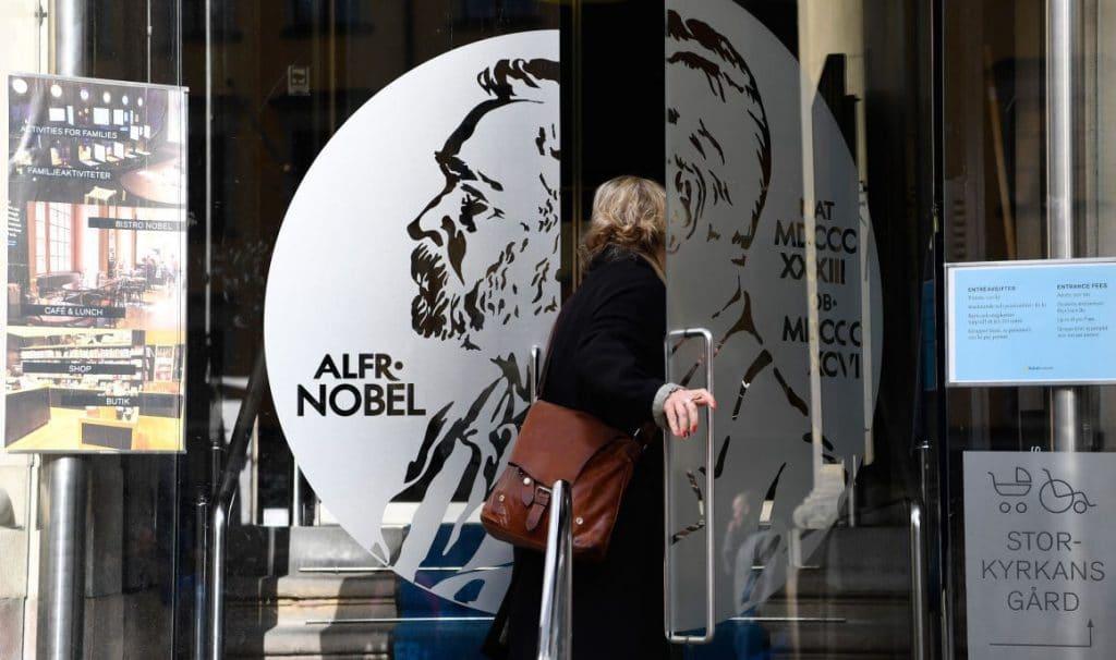 sved akademia nobel dijasok 2019 telefonbetyarkodas