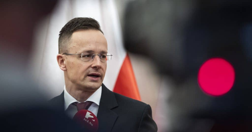 szijjarto peter cnn alhir fake news koronavirus magyar kormany