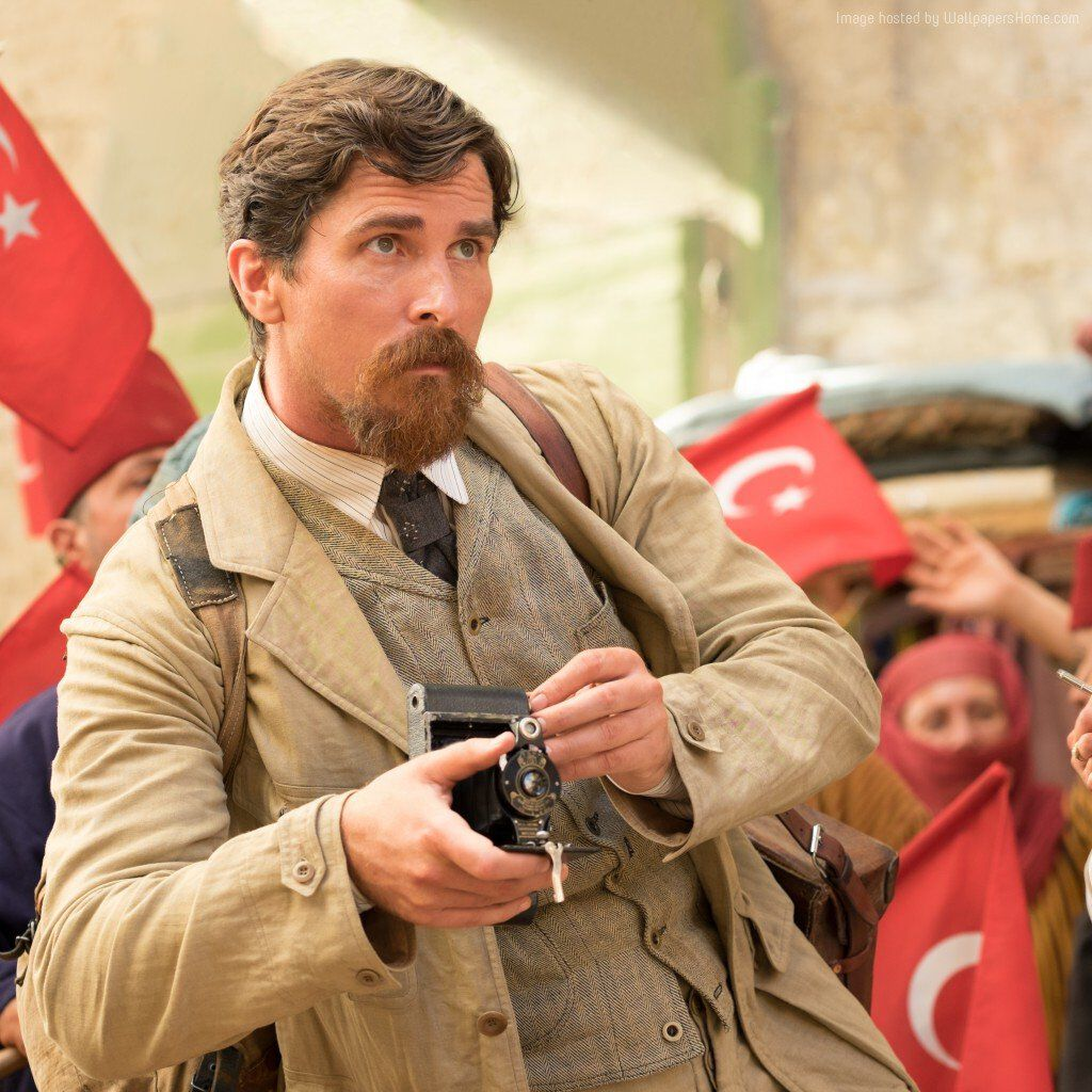 The Promise 1024X1024 Christian Bale Best Movies 13315 1