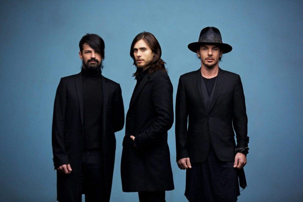 thirty seconds to mars wallpaper 3