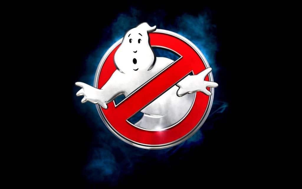Uj Szellemirtok Ghostbusters