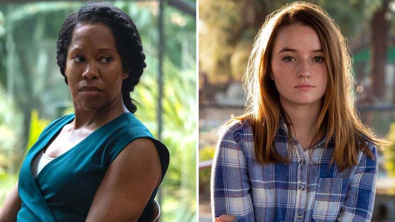 watchmen sorozat hihetetlen sorozat amerikai tevekritikusok dija 2020 jeloltek