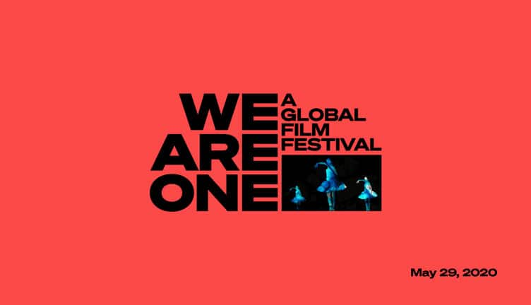 we are one filmfesztival