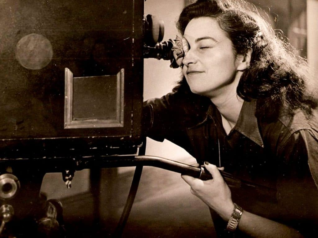 women make fim a new road movie through cinema