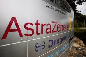 AstraZeneca koronavirus ellenszer vakcina