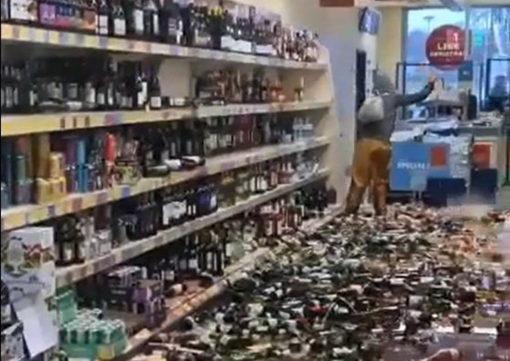 anglia Stevenage szettort boros uvegek aldi