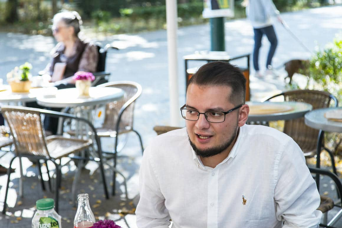 Balogh Lajos Paci Meghalt Koronavirus 8 Keruleti Politikus Kepviselo Piko Andras