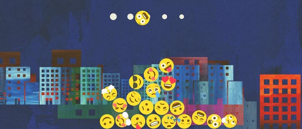 emoji rap petofi irodalmi muzeum