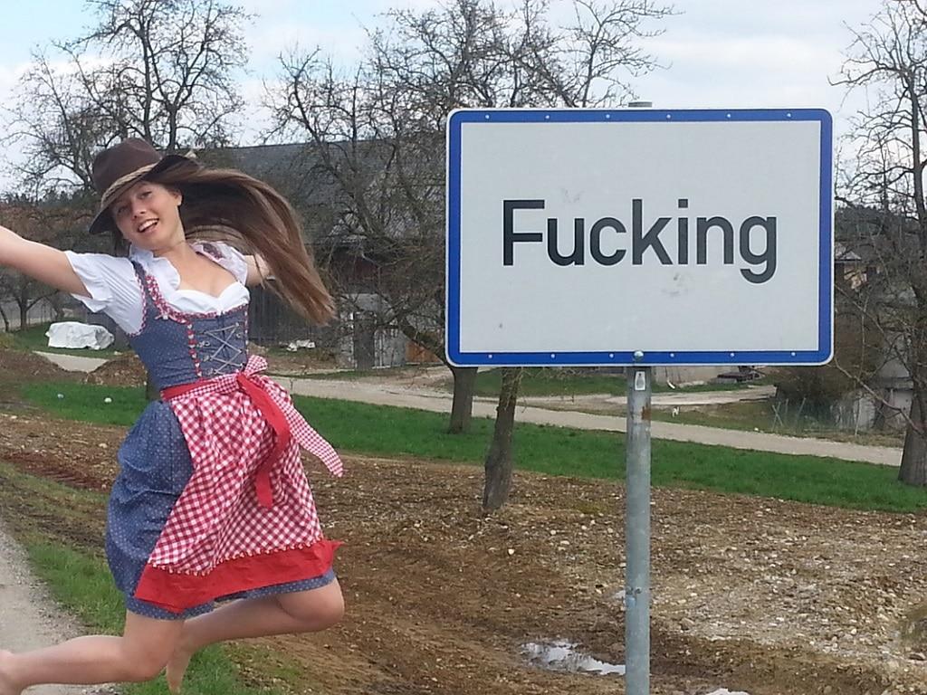 fucking varos ausztria