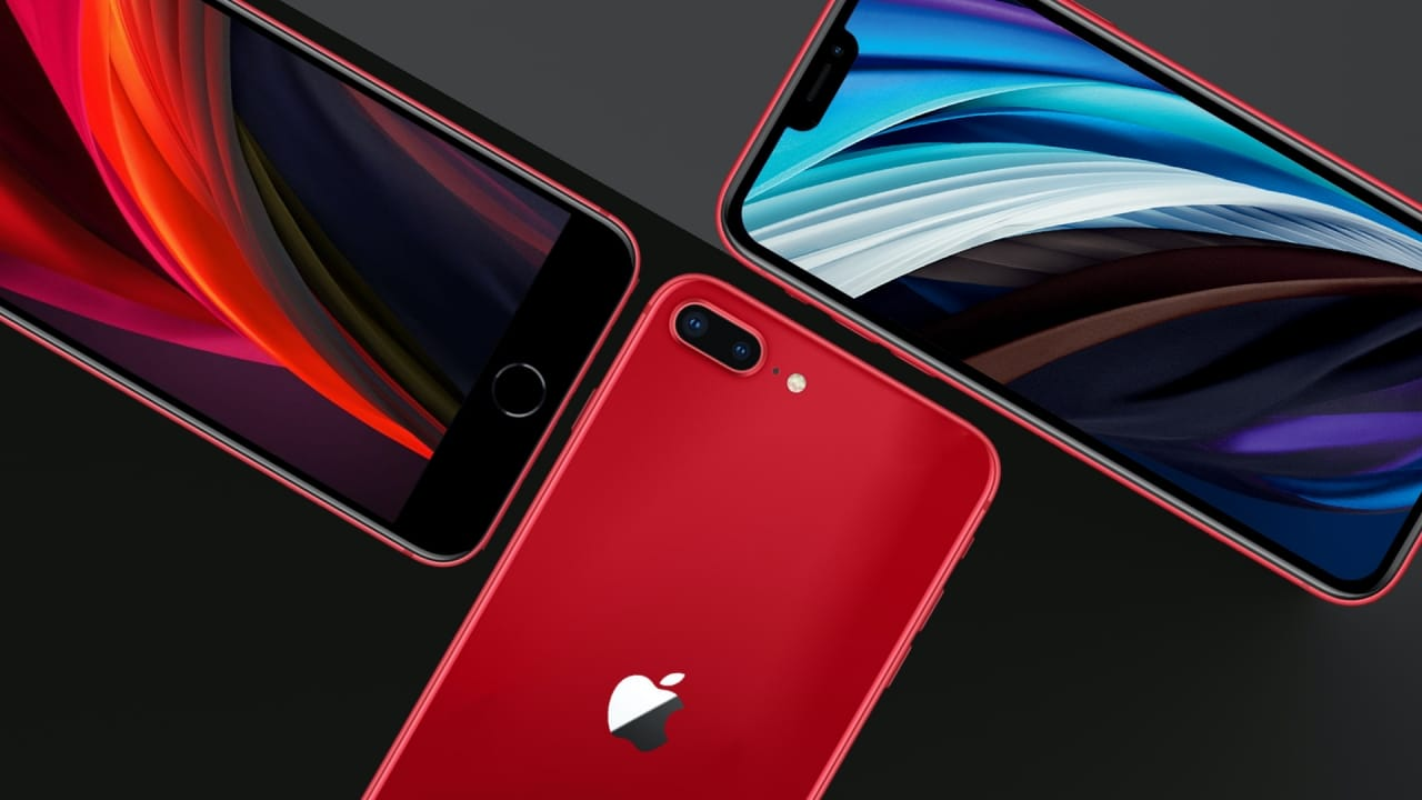 Iphone 13 Se 3 2021 Megjelenes