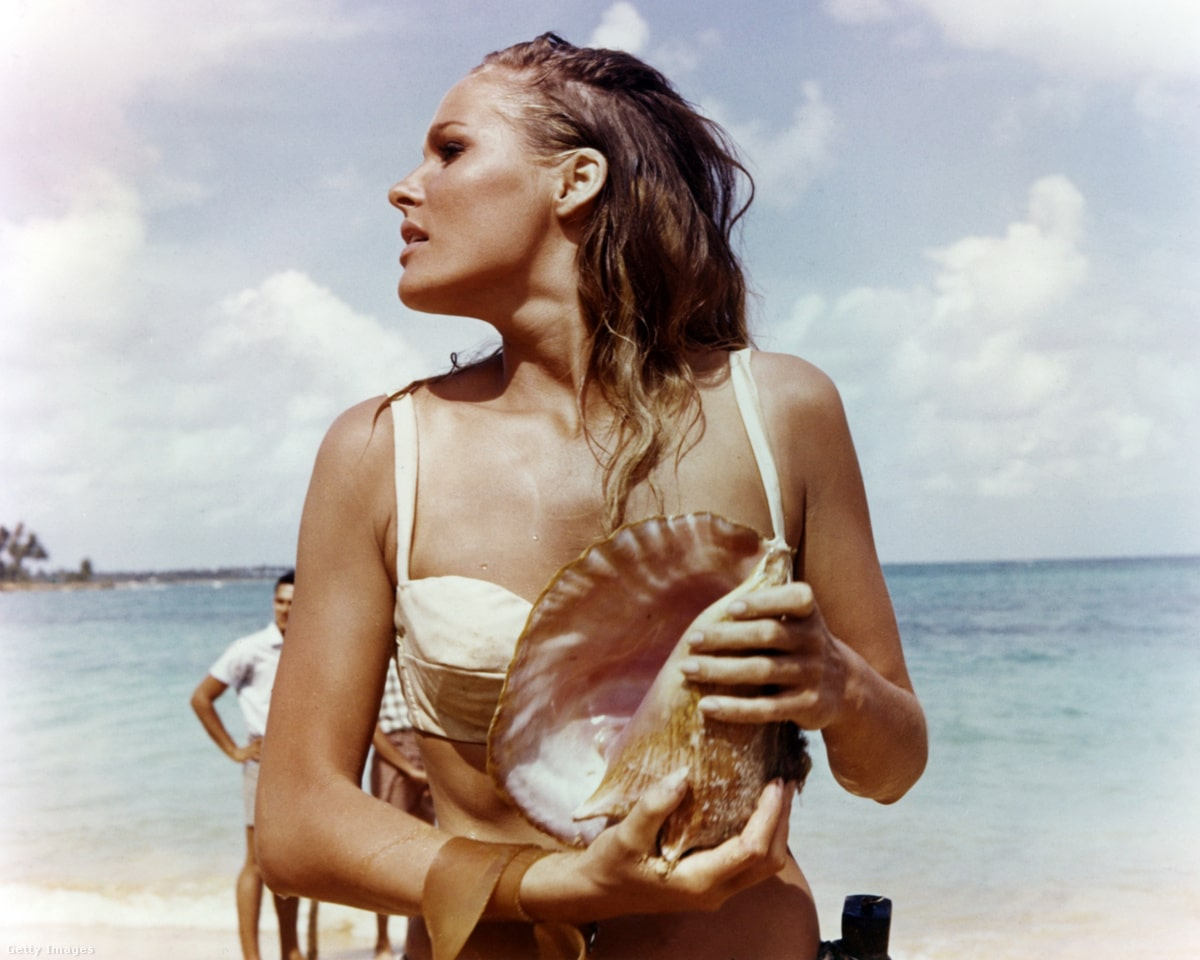 james bond mr no ursula andress bikinije aukcio