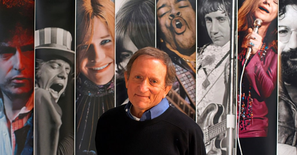 Meghalt Baron Wolman Fotos Rolling Stone Magazin