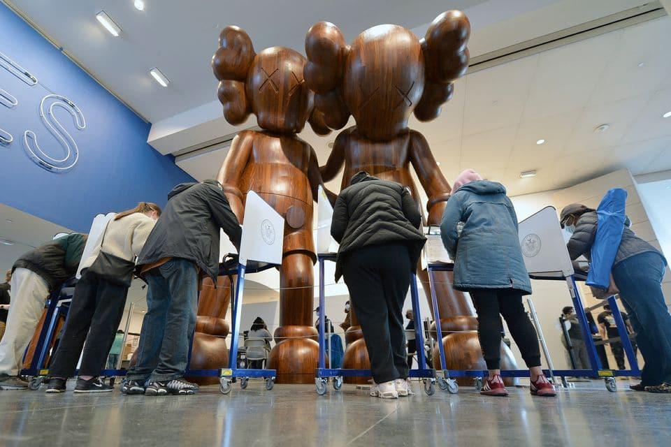 muzeumok szavazohelyisegek amerikai elnokvalasztas