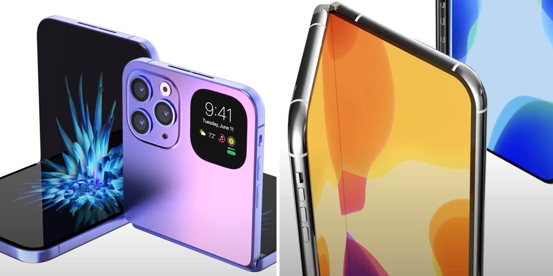 Osszehajthato Iphone Megjelenes 2020