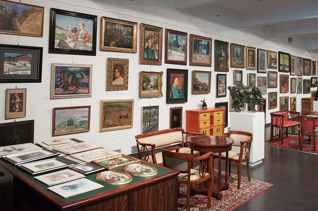 Parisi Galeria