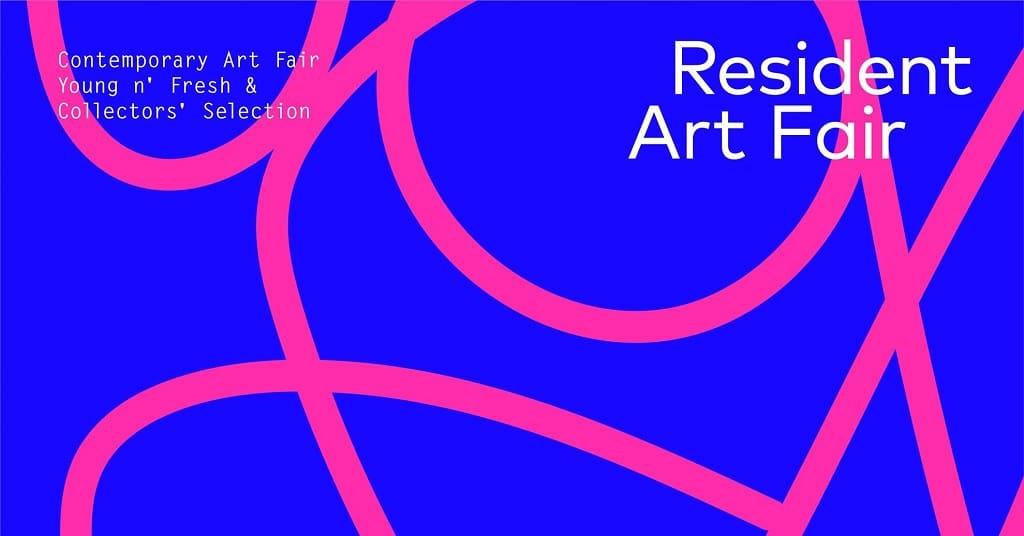 Resident Art Fair