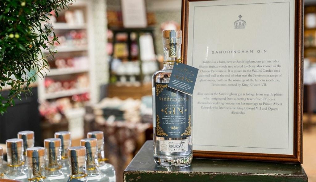 Sandringham Gin