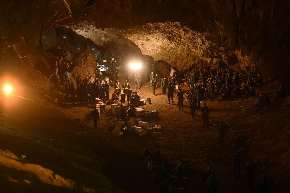 Thaifold Barlang
