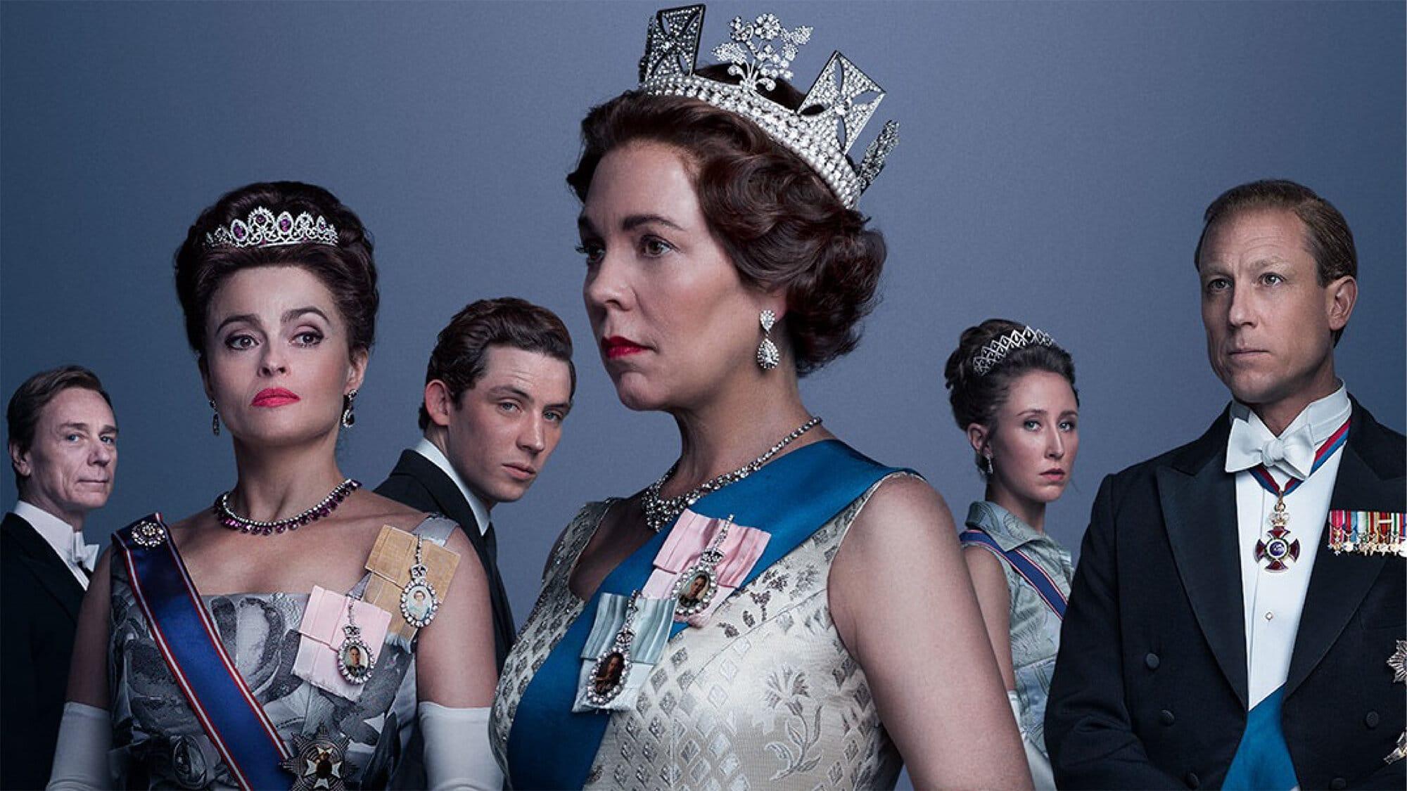A Korona Sorozat 4 Evad Netflix Fikcio Brit Kulturalis Miniszter
