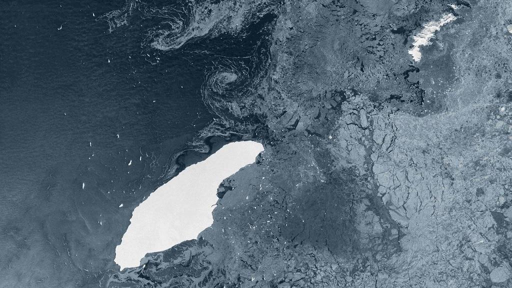 a68a jeghegy antarktisz