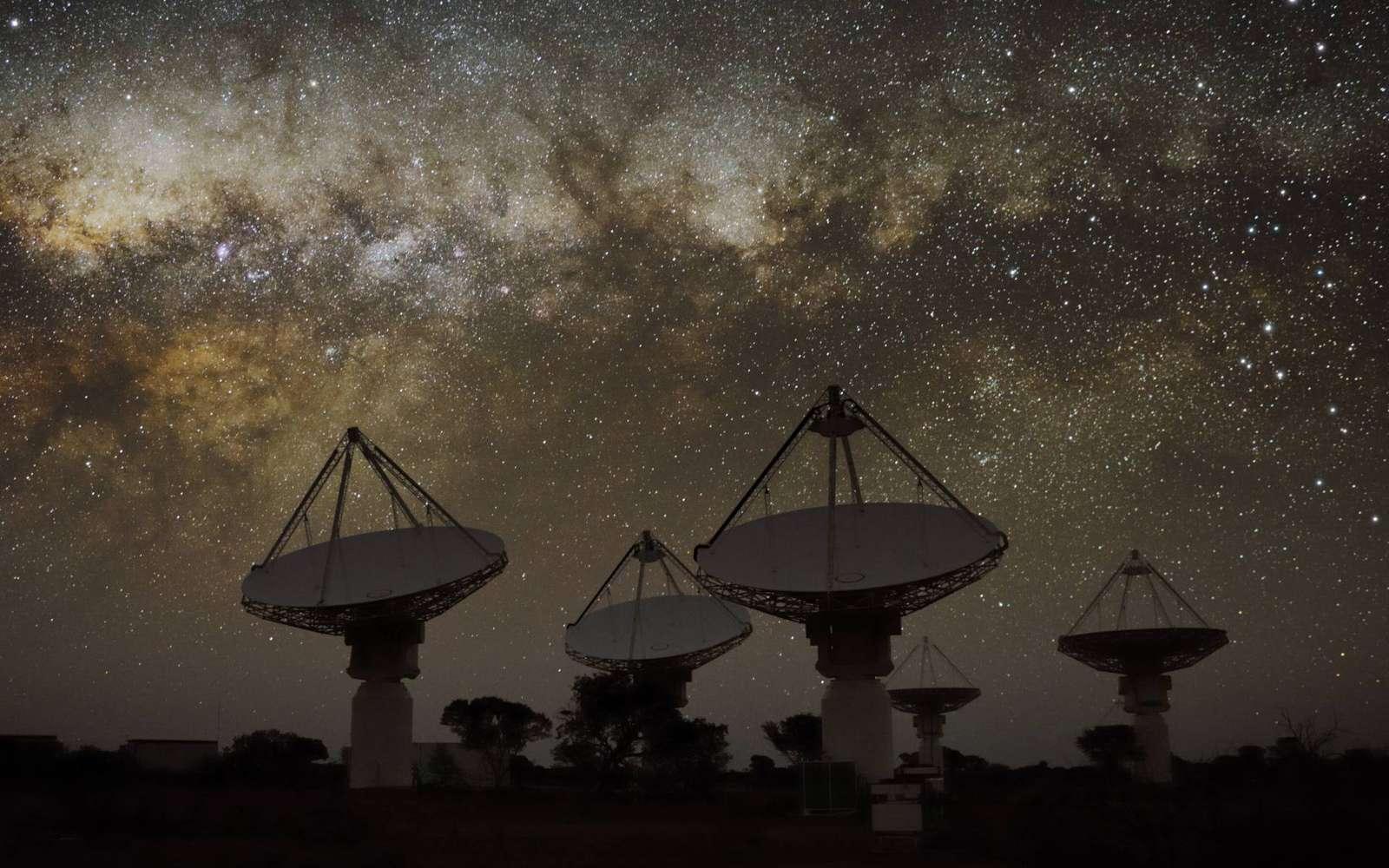 askap teleszkop tavcsov univerzum kutatas