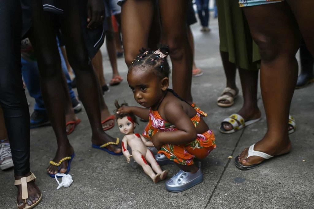 dos santos kislanyok halala brazilia tuntetes