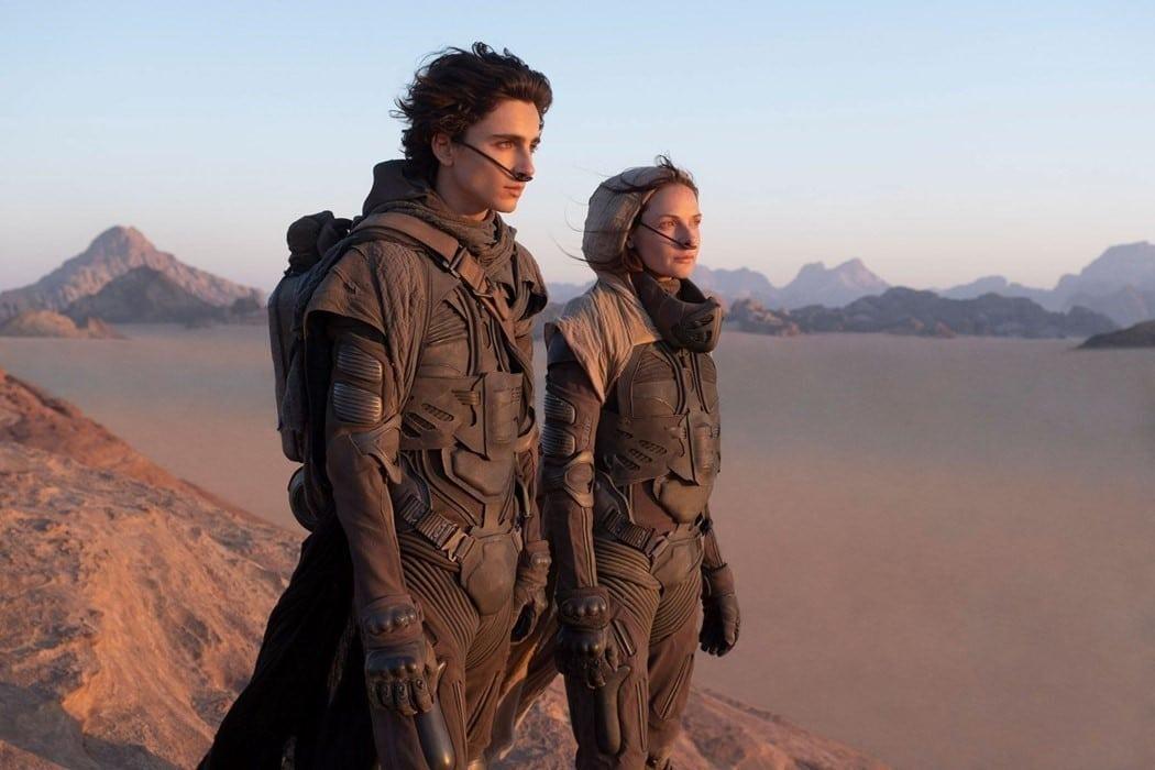 Dune Warner Bros Per