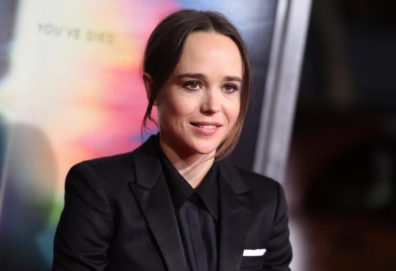 Ellen Page Transznemu Coming Out Elliot Page